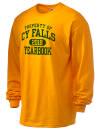 Cypress Falls High SchoolYearbook