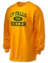 Cypress Falls High SchoolSoccer