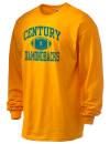 Century High SchoolFootball