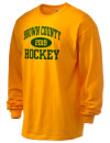 Brown County High SchoolHockey