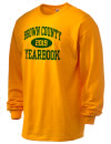 Brown County High SchoolYearbook