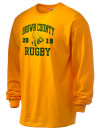 Brown County High SchoolRugby