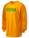 Beckman High SchoolHockey