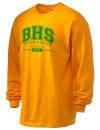 Beckman High SchoolCheerleading