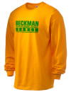 Beckman High SchoolDance