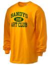 Bandys High SchoolArt Club