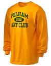 Pelham High SchoolArt Club