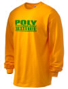 Long Beach Poly High SchoolGymnastics