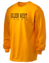 Golden West High SchoolTrack