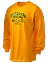 Moorpark High SchoolSoftball