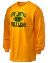 New London High SchoolFootball