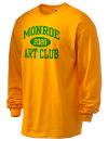 Monroe High SchoolArt Club