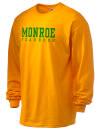 Monroe High SchoolYearbook