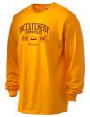 Mccutcheon High SchoolHockey
