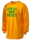 Crowley High SchoolHockey