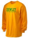 Crowley High SchoolCheerleading