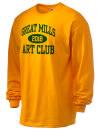 Great Mills High SchoolArt Club