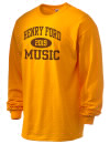 Henry Ford High SchoolMusic