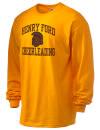 Henry Ford High SchoolCheerleading