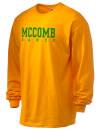 Mccomb High SchoolDance