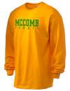 Mccomb High SchoolTennis