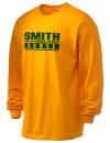 Smith High SchoolDance
