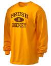 Brush High SchoolHockey