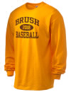 Brush High SchoolBaseball
