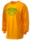 Firestone High SchoolCheerleading