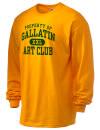 Gallatin High SchoolArt Club