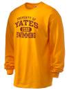 Yates High SchoolSwimming