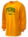 Patrick County High SchoolCheerleading