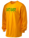 East Hardy High SchoolSoccer