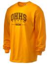 Ogemaw Heights High SchoolTrack