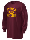 Atoka High SchoolArt Club