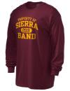 Sierra High SchoolBand