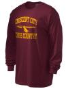 Crescent City High SchoolCross Country