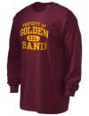 Golden High SchoolBand