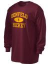 Denfeld High SchoolHockey