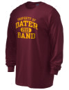 Dater High SchoolBand