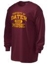 Dater High SchoolMusic