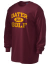 Dater High SchoolGolf