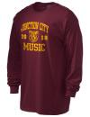 Junction City High SchoolMusic