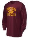 Berne Union High SchoolArt Club