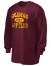 Barbara Goleman High SchoolArt Club
