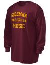 Barbara Goleman High SchoolMusic