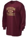 Dixon High SchoolYearbook
