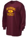 Big Spring High SchoolHockey