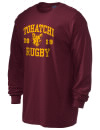 Tohatchi High SchoolRugby