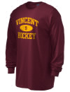Vincent High SchoolHockey